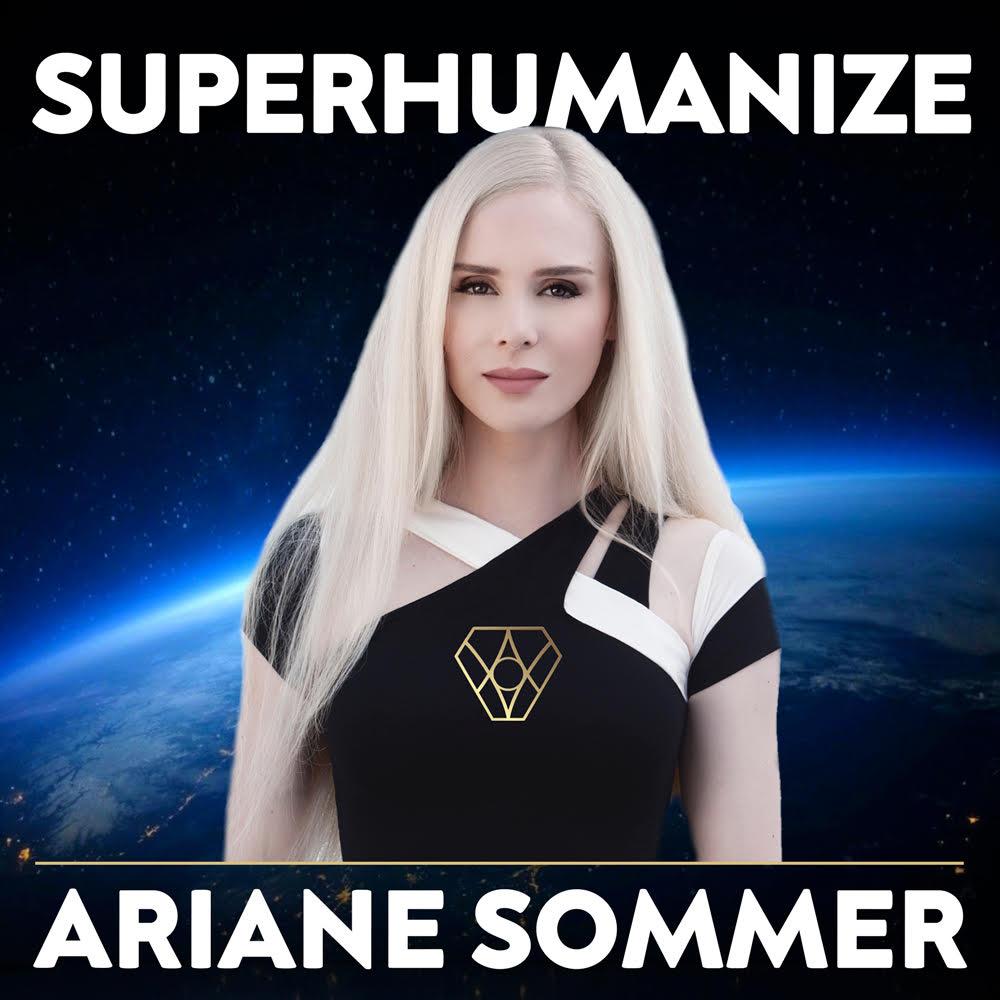 superhumanize ariane sommer